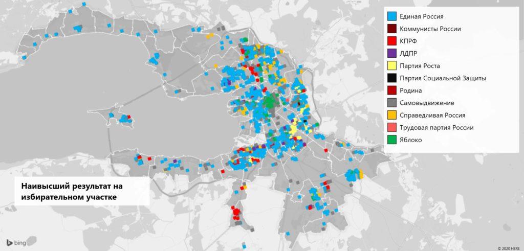 уик, выборы, петербург, муниципалитет
